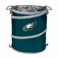 Philadelphia Eagles Collapsible Laundry Hamper