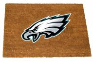 Philadelphia Eagles Colored Logo Door Mat
