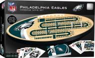 Philadelphia Eagles Cribbage