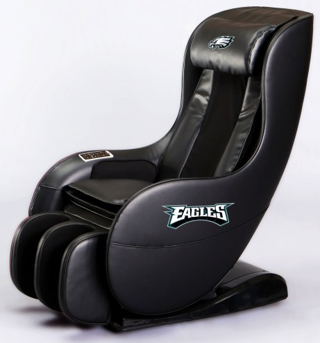 Philadelphia Eagles Deluxe Gaming Massage Chair