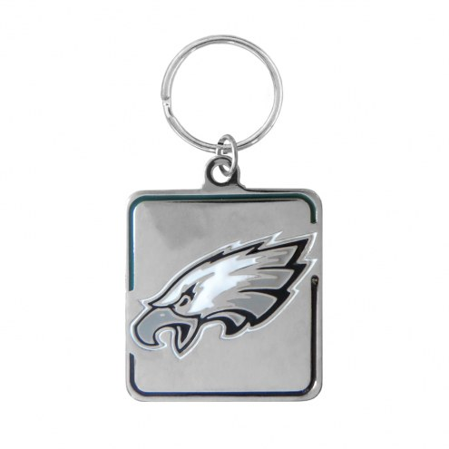 Philadelphia Eagles Dog Collar Charm