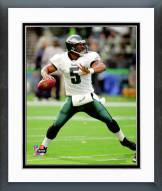 Philadelphia Eagles Donovan McNabb 2008 Action Framed Photo