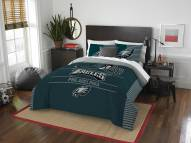 Philadelphia Eagles Draft Full/Queen Comforter Set