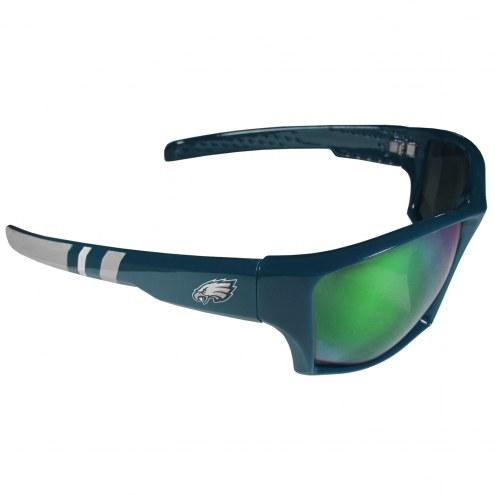 Philadelphia Eagles Edge Wrap Sunglasses