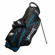 Philadelphia Eagles Fairway Golf Carry Bag