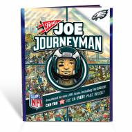 Philadelphia Eagles Find Joe Journeyman Book
