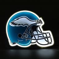 Philadelphia Eagles Football Helmet LED Lamp