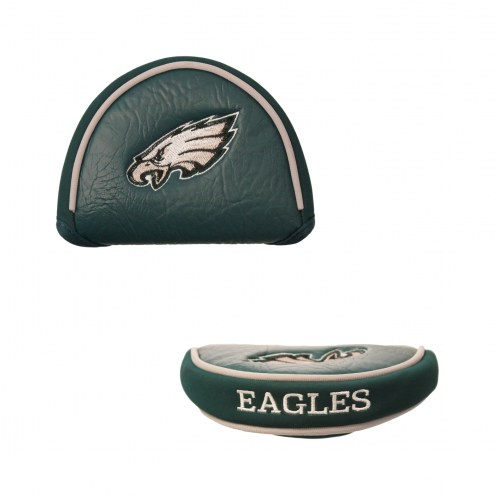 Philadelphia Eagles Golf Mallet Putter Cover