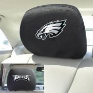 Philadelphia Eagles Headrest Covers