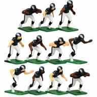 Philadelphia Eagles Home Uniform Action Figure Set