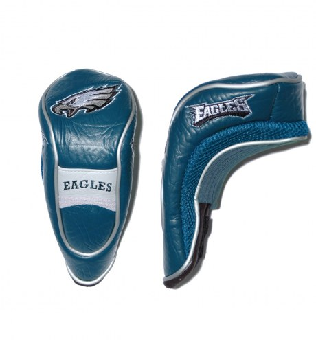 Philadelphia Eagles Hybrid Golf Head Cover