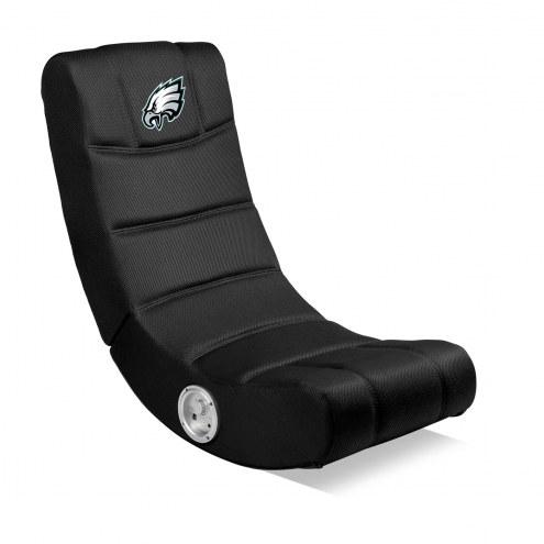 Philadelphia Eagles Bluetooth Gaming Chair