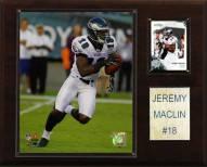 "Philadelphia Eagles Jeremy Maclin 12 x 15"" Player Plaque"