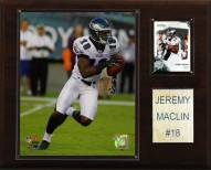 "Philadelphia Eagles Jeremy Maclin 12 x 15"" Player Plaque"