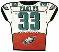 Philadelphia Eagles Jersey Traditions Banner