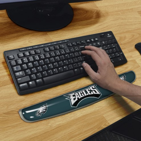 Philadelphia Eagles Keyboard Wrist Rest