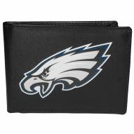 Philadelphia Eagles Large Logo Bi-fold Wallet