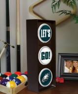 Philadelphia Eagles Let's Go Light