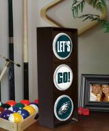 Philadelphia Eagles Let's Go Light