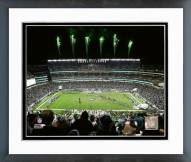 Philadelphia Eagles Lincoln Financial Field Framed Photo