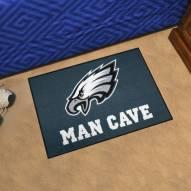 Philadelphia Eagles Man Cave Starter Mat
