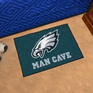 Philadelphia Eagles Man Cave Starter Mat
