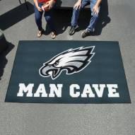 Philadelphia Eagles Man Cave Ulti-Mat Rug