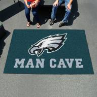 Philadelphia Eagles Man Cave Ulti-Mat Rug