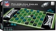 Philadelphia Eagles Checkers