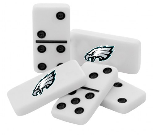 Philadelphia Eagles Dominoes