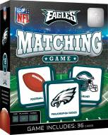 Philadelphia Eagles Matching Game