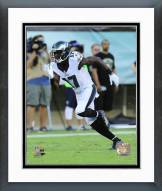Philadelphia Eagles Nelson Agholor Action Framed Photo