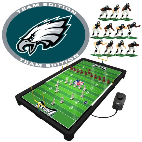 Philadelphia Eagles NFL Electric Football Game