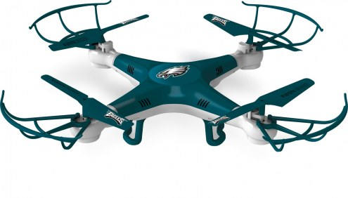 Philadelphia Eagles NFL Kickoff Quadcopter Drone