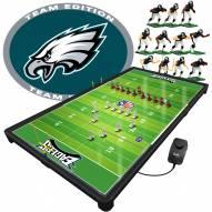 Philadelphia Eagles NFL Pro Bowl Electric Football Game