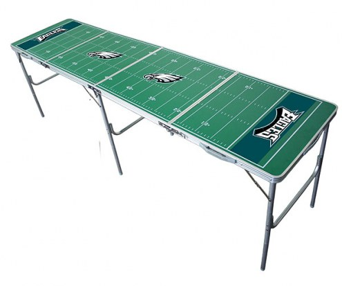 Philadelphia Eagles NFL Tailgate Table