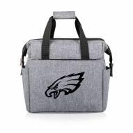 Philadelphia Eagles On The Go Lunch Cooler