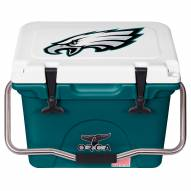 Philadelphia Eagles ORCA 20 Quart Cooler