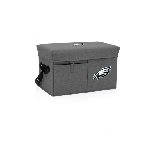 Philadelphia Eagles Ottoman Cooler & Seat