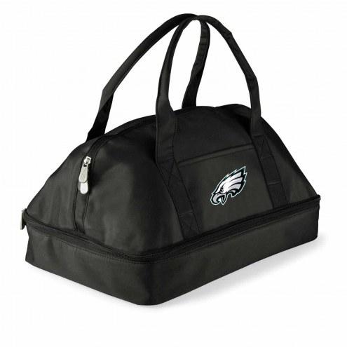Philadelphia Eagles Potluck Casserole Tote