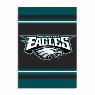 Philadelphia Eagles NFL Premium 2-Sided House Flag