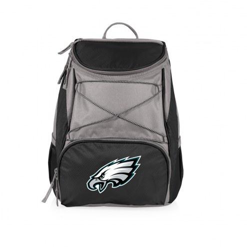 Philadelphia Eagles PTX Backpack Cooler