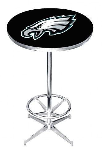 Philadelphia Eagles Pub Table