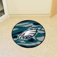 Philadelphia Eagles Quicksnap Rounded Mat