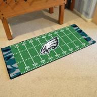 Philadelphia Eagles Quicksnap Runner Rug