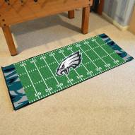 Philadelphia Eagles Quicksnap Runner Rug