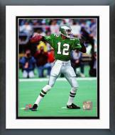 Philadelphia Eagles Randall Cunningham 1990 Action Framed Photo
