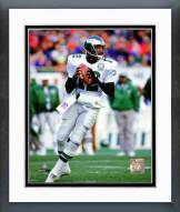 Philadelphia Eagles Randall Cunningham 1992 Action Framed Photo