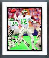 Philadelphia Eagles Randall Cunningham 1995 Action Framed Photo