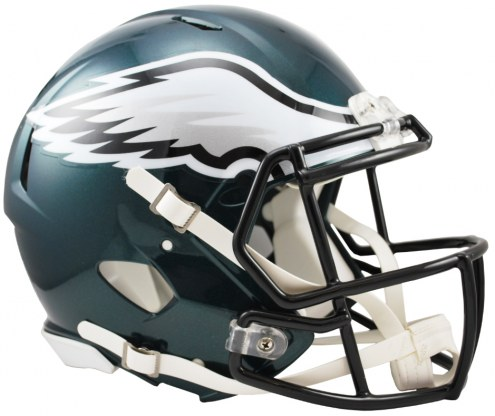 Philadelphia Eagles Riddell Speed Full Size Authentic Football Helmet